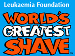 We support World's Greatest Shave