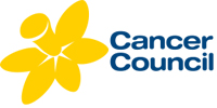 We support Cancer Council