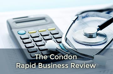 The Condon Rapid Business Review